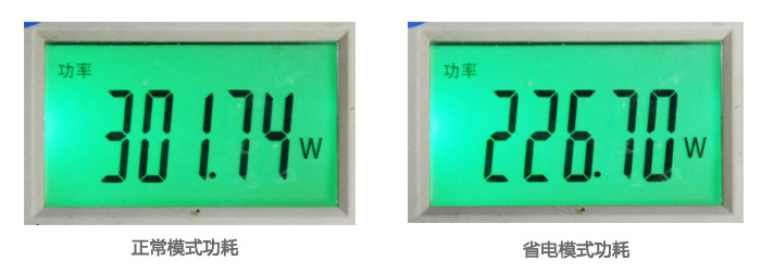 明基W11000评测——功耗