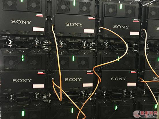索尼CLED:黑科技再次逆袭大屏行业