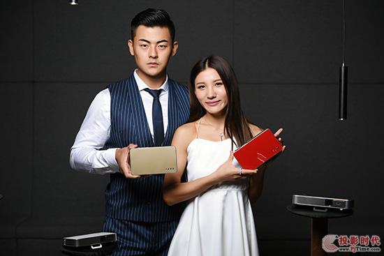 Vivitek(丽讯) QUMI Q3 Plus