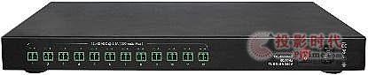 RGB Spectrum最新12通道电源分配单元