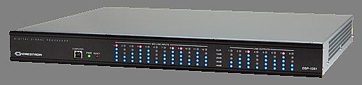 快思聪推出全新系列Avia DSP矩阵混音器