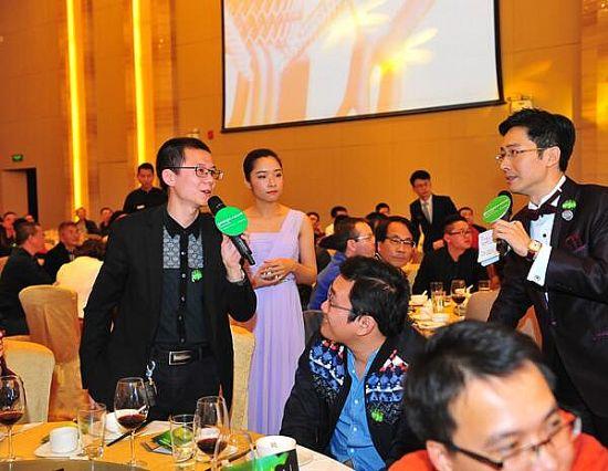 """""""跨世界·越未来"""" 2017广州国际专业灯光、音响展15周年答谢晚宴隆重举行"""