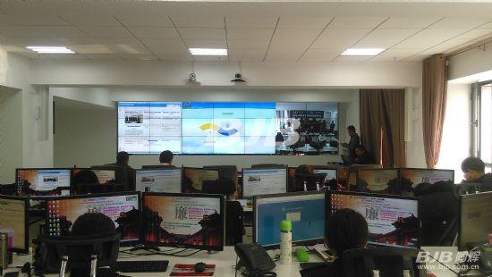 同辉助力内蒙古特检院迎接设备安全调研工作视察