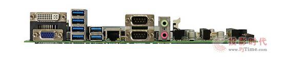 """华北工控""""飞腾""""国产芯主板MATX-6550爆品来袭"""