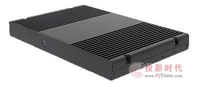 建碁AOPEN发表新一代数字引擎媒体播放机全面支持SSD存储技术
