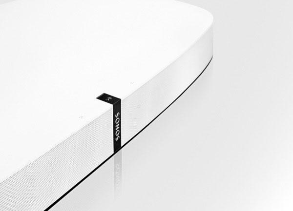 Sonos推出Playbase家庭无线智能电视音箱
