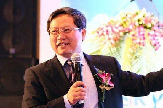 告别杨东文:马云的CFO不行论验证了吗?