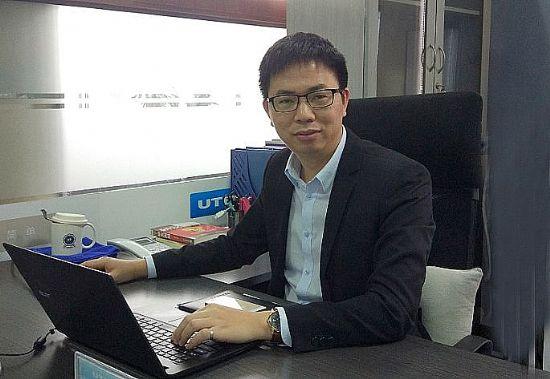 3.15专访优特普质量总监杨文峰:以质量赢取市场