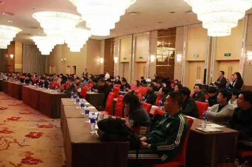 佳能投影机助力北京力创技术交流会圆满召开