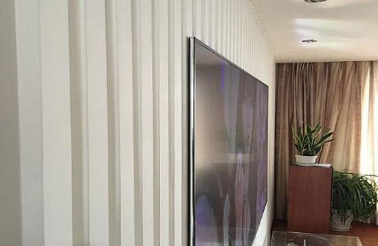 菲涅尔光学屏幕  激光电视新风尚