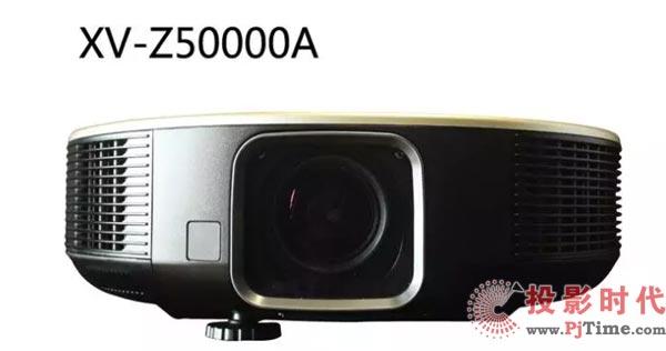 打造家庭个性化观影:夏普旗舰4K家庭影院3D投影机