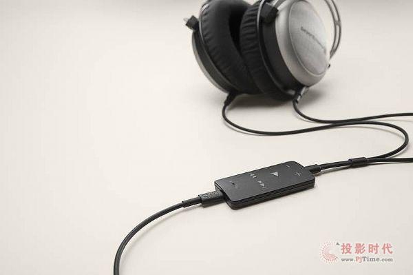 数字化革命!拜亚发布全新解码耳放帕克图