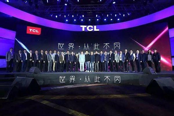 TCL领衔家电行业的再次创新,计划唤醒年轻消费群体