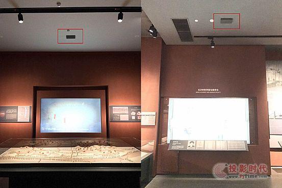 聚音宝集成定向语音导览系统助力长沙博物馆