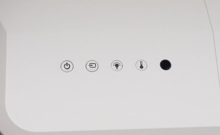 任性大屏不挑客厅:奥图码超投电视Ultra S5评测