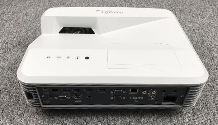 奥图码超投电视Ultra S5评测