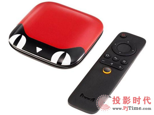 天猫魔盒M13