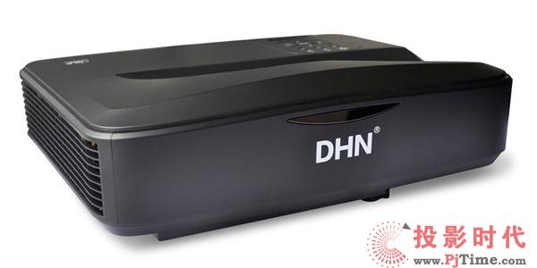 走近激光投影机走近迪东科技DM907