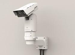 安讯士推出新的定位摄像机系列,可提升大范围监控的响应速度