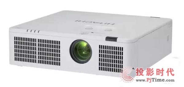 专业影像新变革,日立LED工程投影机HCP-L40WX/L40WU登场