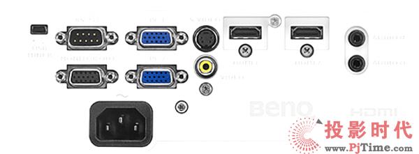 明基发布新品家庭影院投影机MH530FHD