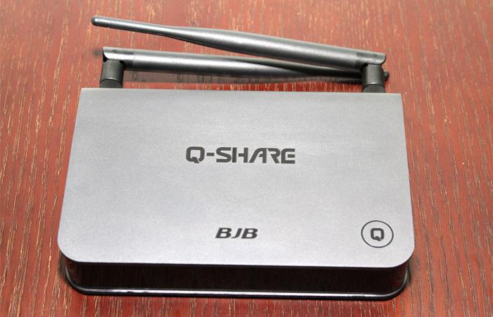 "BJB同辉佳视Q-SHARE如何打通智能会议""任督二脉"""