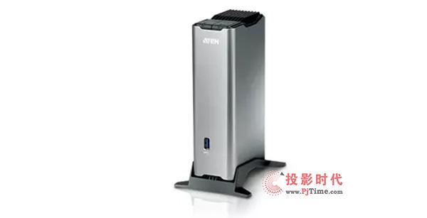 ATEN宏正首创4K双视图Thunderbolt 2共享设备