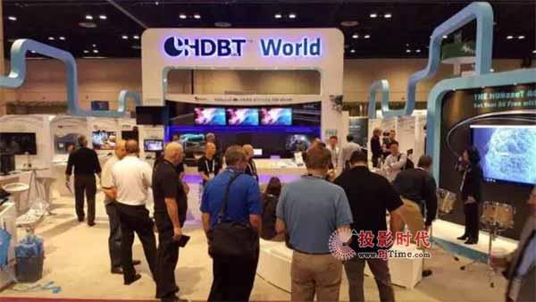 HDBaseT-IP传输方案,引领信号传输新变革