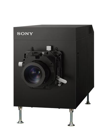 索尼推出具有HDR性能的4K激光数字影院放映机,对比度高达 10,000:1