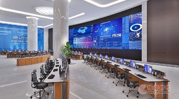 飞马控制台助推国企改革 促进智能化