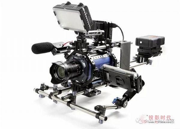BIRTV2017洋铭重磅新品首发——夜鹰系列摄像机NH-10/NH-20
