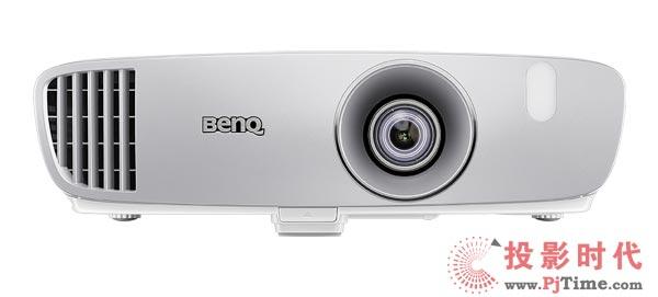让更多人享受优质影音:明基W1120入门级家用投影机评测