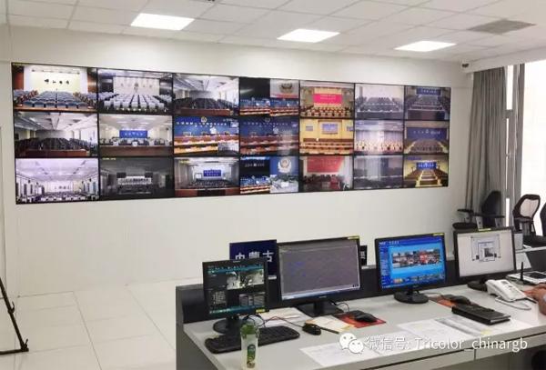 领航视听·淳中科技献礼内蒙古自治区成立70周年庆