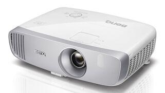 明基家用投影机视听升级 新品W1120欢享多重娱乐