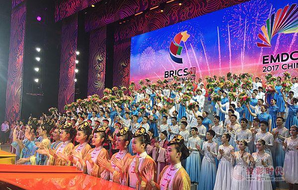 世界的中国,无限的拜雅彰显专业水准