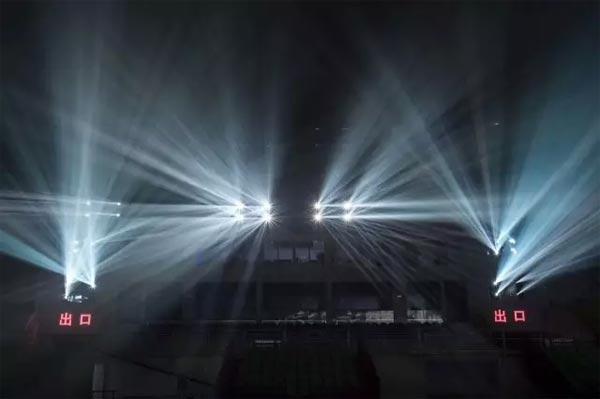 沉浸式5D技术太逼真,看过宽城《满秀》的观众们不淡定了!