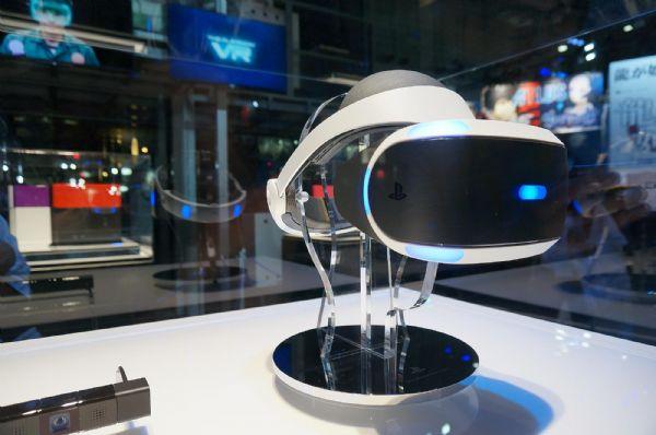 VR专属:硅基OLED如何大步走来