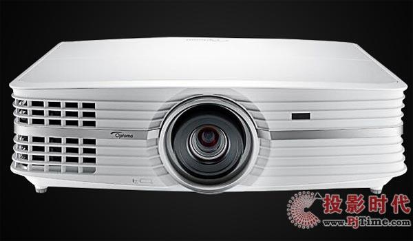 入门级4K HDR家庭影院投影机奥图码UHD620,让更多影音爱好者买得起