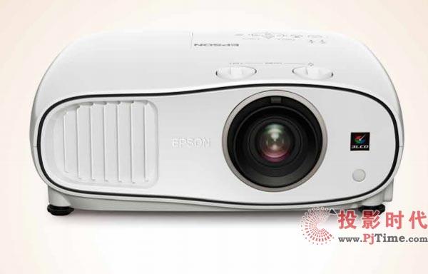 3LCD家用投影机的优质之选:爱普生CH-TW6700W