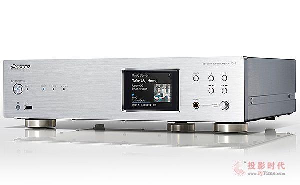 性能升级:PioneerN-70AE(S)串流播放器