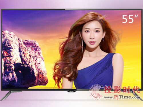 飞利浦55PUF6461液晶电视