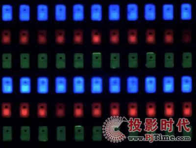 传三星开发Micro-LED下一代高端电视