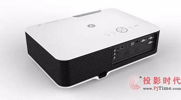 光峰高亮激光投影机S3系列实力出击商教市场
