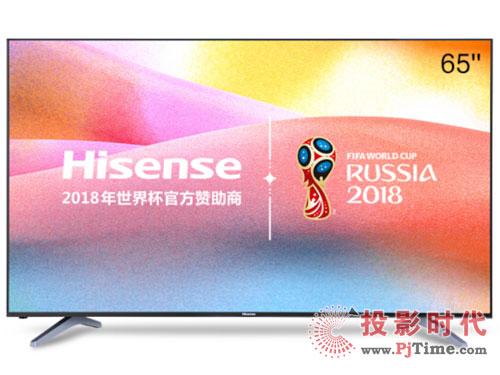 65寸海信LED65EC500U电视