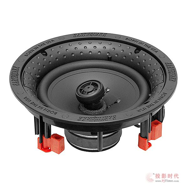Earthquake Sound R650嵌入音箱
