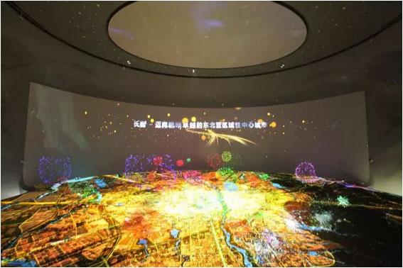 赢康科技股份专业影音集成亮相2017 CAE上海游乐展