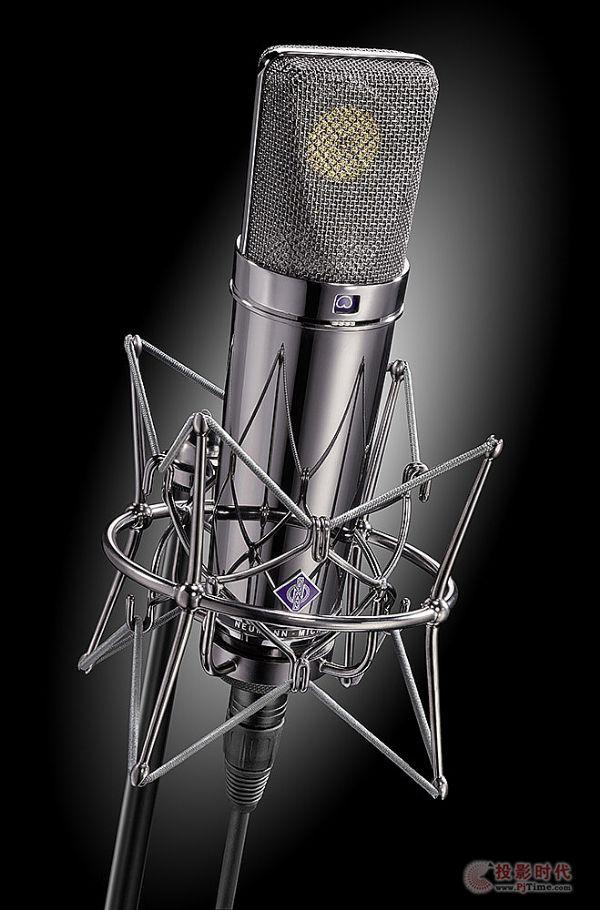 『铑』而弥坚:NEUMANN 专业录音棚话筒