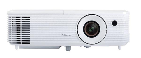 奥图码HD39Darbee家庭影院投影机