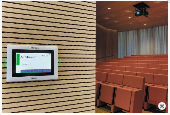 Extron解决方案为知名服装企业总部大楼增光溢彩