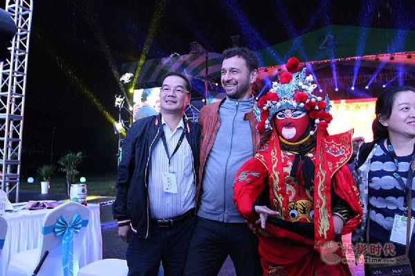 深入了解SE音响--SE中国20周年巡礼